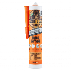 Gorilla Heavy Duty Grab Adhesive - 290ml