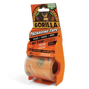Gorilla Packaging Tape 18mx72mm