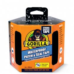 Gorilla Waterproof Patch & Seal Tape