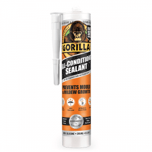 Gorilla All-Conditions Sealant – Clear - 295ml