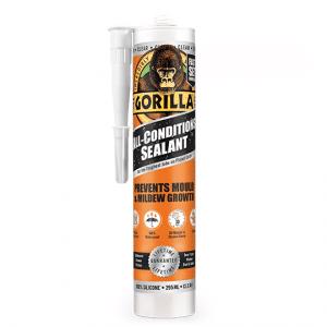 Gorilla All-Conditions Sealant – Clear - 295ml