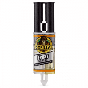 Gorilla Epoxy - 25ml