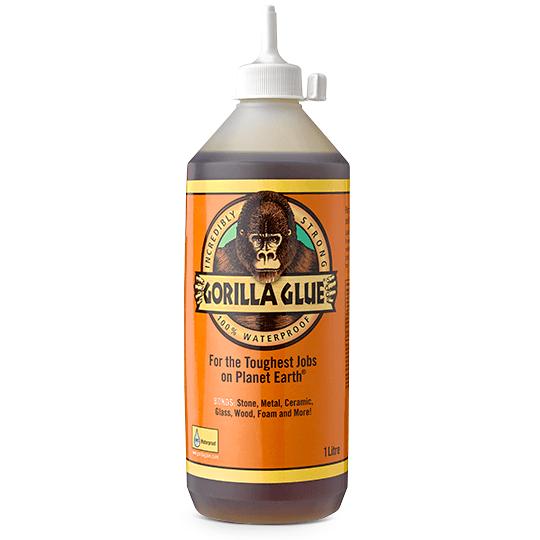Gorilla Glue Incredibly Strong Original Gorilla Glue