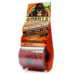Gorilla Packing Tape - 18m