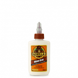 Gorilla Wood Glue - 118ml