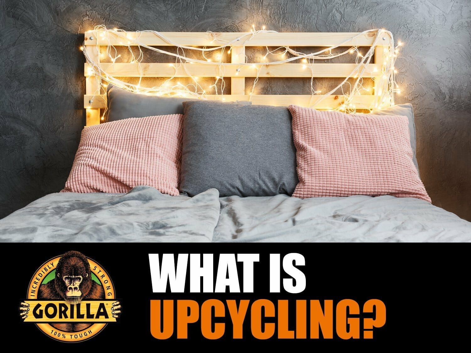 What is Upcycling