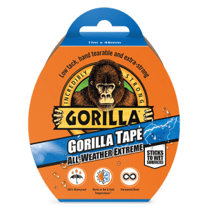 Gorilla Tape All-Weather Extreme